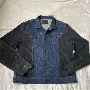 BNWOT True religion denim jacket